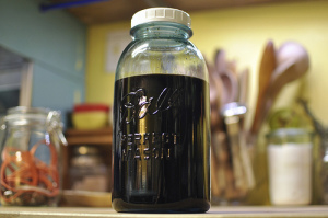 Coffee After Dark: How To Make Coffee Liqueur